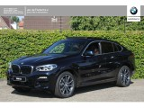 BMW X4 3.0i xDrive High Executive M Sport Audio Media/Safety/Personal CoPilot Pack
