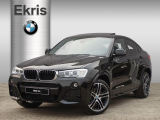 BMW X4 20d xDrive Aut. High Executive M Sportpakket
