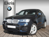 BMW X4 xDrive 30d Aut. High Executive M Sportpakket