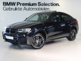 BMW X4 20iA xDrive High Executive M-Sport