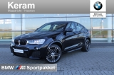 BMW X4 20i xDrive High Executive M Sport Edition