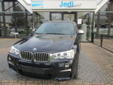 BMW X4 M40i M4.0i 265kw/360pk Steptronic 8