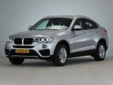 BMW X4 2.0D xDrive Executive