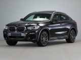BMW X4 3.0i xDrive High Executive M-Sport X
