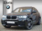 BMW X4 xDrive 20i Aut. High Executive M Sportpakket