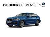 BMW X4 3.0i xDrive High Executive Model M Sport