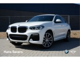 BMW X4 xDrive30i High Executive M Sportpakket Aut.