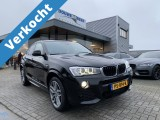 BMW X4 2.0d xDrive High Executive M Sport Edition schuif/dak /Distronic