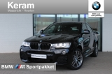 BMW X4 20i xDrive High Executive