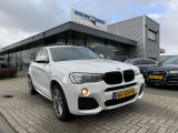BMW X4 2.8i xDrive High Executive M Sport Edition