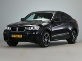 BMW X4 2.0i xDrive High Executive M-Sport Automaat