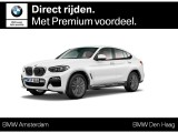 BMW X4 2.0d xDrive M-Sport X High Executive