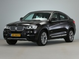 BMW X4 2.0i xDrive High Executive xLine Automaat