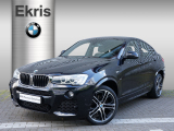BMW X4 xDrive 20i Aut. High Executive M Sport