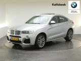 BMW X4 2.0i xDrive High Executive
