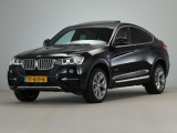 BMW X4 2.0i xDrive High Executive xLine Edition