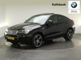 BMW X4 3.0d xDrive High Executive M Sport Edition