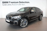 BMW X4 M40i xDrive High Executive