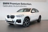 BMW X4 2.0d xDrive High Executive