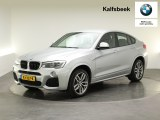 BMW X4 xDrive 20d High Executive M Sport Edition