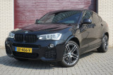 BMW X4 3.0d xDrive High Executive M-Sportpakket // Adaptief onderstel, Adaptieve koplam