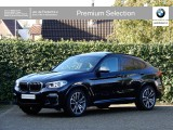 BMW X4 M40i | High Exe | Driving ass. Prof. | Panorama | HiFi | Head-Up | Stoelverw. V+