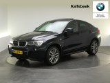 BMW X4 2.0d xDrive High Executive M sport edition