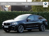 BMW X4 M40i | High Exe | Panorama | Stoel + Stuurverwarm. | Harman/Kardon | Elek. Stoel