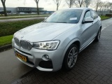BMW X4 3.0 D M SPORT HI full options