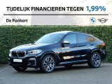 BMW X4 M40i M-Sport | High Exe | Panoramadak | M-Sport Differentieel | Comfort Access |