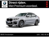 BMW X4 xDrive20i High Executive M-Sport