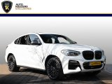 BMW X4 xDrive20d M Pakket High Executive Panorama HUD 360 camera Leer Harman Kardon