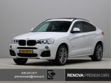BMW X4 2.0i xDrive High Executive M Sport Edition | M-Sportpakket | Navigatie Professio