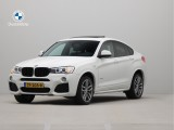 BMW X4 xDrive 28i High Executive M-Sport Automaat