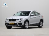 BMW X4 xDrive 20d Executive Automaat Euro 6
