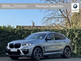 BMW X4 M Competition | M Driver's Pack | Carbon Pack | Driving ass. Plus | Panorama | S