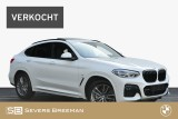 BMW X4 xDrive20i High Executive Edition M Sport Aut.