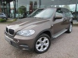 BMW X5 3.5 High Executive panoramadak Leder Lage km-stand