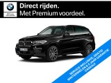 BMW X5 2.5d sDrive High Executive