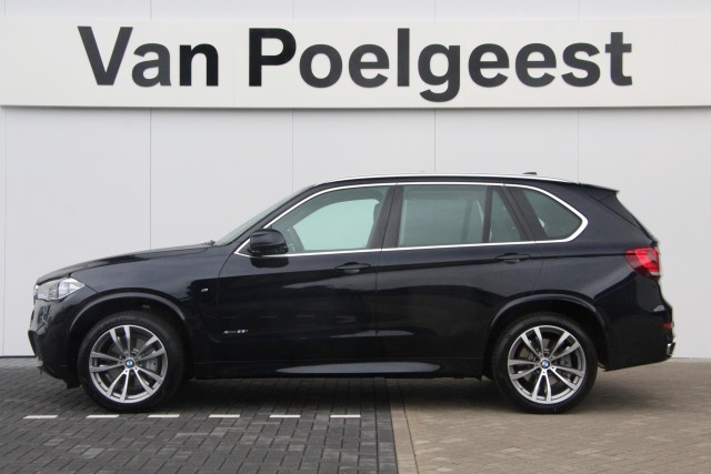 Bmw X5 Xdrive35i High Executive M Sportpakket 7 Persoons Automaat
