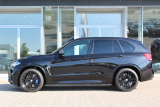 BMW X5 M Black Fire Edition