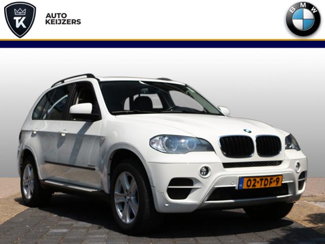 bmw x5 35i executive sport leder interieur cruise control bluetooth tweedehands autos autokopennl