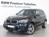 BMW X5 3.0D XDRIVE HIGH EXECUTIVE 7 Persoons