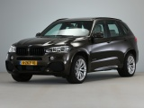 BMW X5 2.5D SDRIVE HIGH EXECUTIVE 7P.