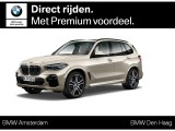 BMW X5 3.0d xDrive M-Sport High Executive