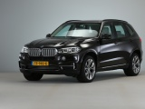 BMW X5 4.0d xDrive High Executive 7-zitplaatsen Automaat Euro 6