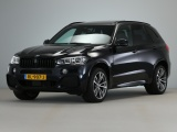 BMW X5 4.0d xDrive High Executive M-Sport