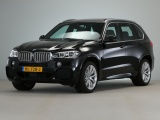 BMW X5 4.0d xDrive M Sport High Executive