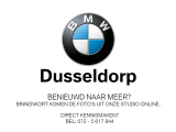 BMW X5 3.5i xDrive High Executive M-Sport