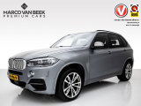 BMW X5 5.0d M Pano Leer ACC Head Up Nw.Pr. ac 142.677